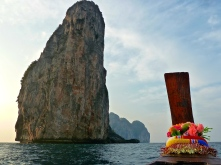 Koh Phi Phi, Thailande