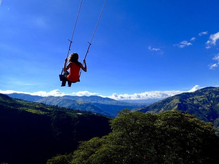 La casa del arbol, Équateur